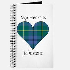 Heart - Johnstone Journal