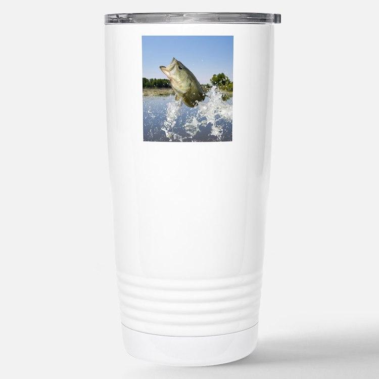 Miss Bass Travel Mug