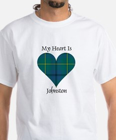 Heart - Johnston Shirt