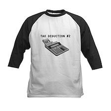 TAX DEDUCTION #2 Tee