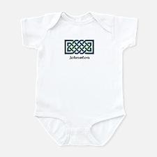 Knot - Johnston Infant Bodysuit