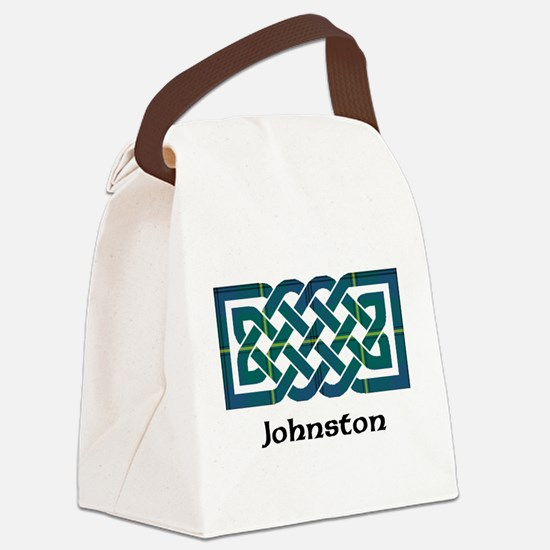 Knot - Johnston Canvas Lunch Bag