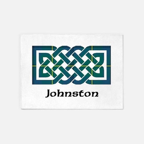 Knot - Johnston 5'x7'Area Rug