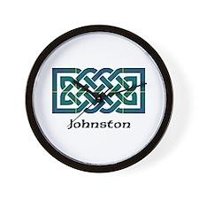Knot - Johnston Wall Clock