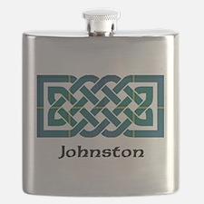 Knot - Johnston Flask