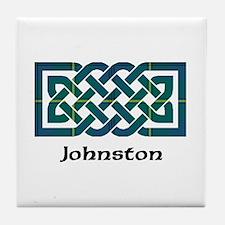 Knot - Johnston Tile Coaster