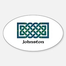 Knot - Johnston Decal