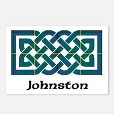 Knot - Johnston Postcards (Package of 8)