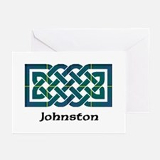 Knot - Johnston Greeting Cards (Pk of 10)