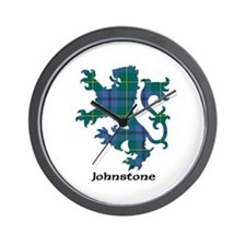 Lion - Johnstone Wall Clock