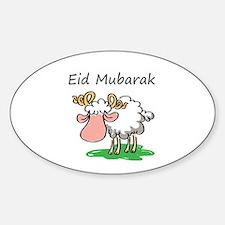 Funny Eid Decal