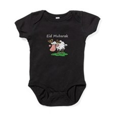 Unique Eid Baby Bodysuit