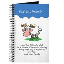 Cute Eid Journal