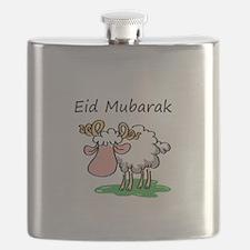 Unique Eid Flask