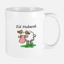 Cute Eid Mug