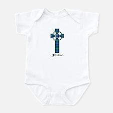 Cross - Johnstone Infant Bodysuit