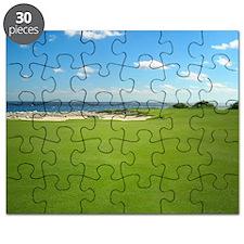 Golf Hole Puzzle