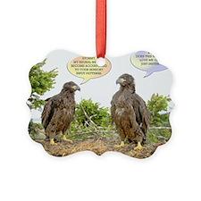 K&S Talking Ornament