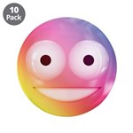 Candy Smiley - Rainbow 3.5