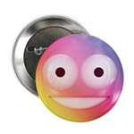 Candy Smiley - Rainbow 2.25