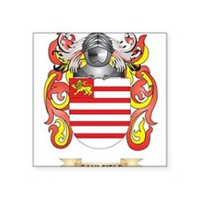 Caulfield Coat of Arms Sticker