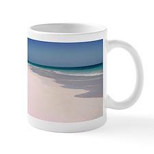 Pink Sands Beach Mug