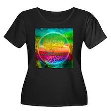 Radiance Plus Size T-Shirt