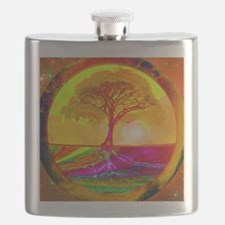 Healing Flask