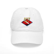 Dive BVI Baseball Cap