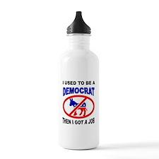 DEMO-RATS Water Bottle