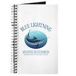 Blue Lightning Journal