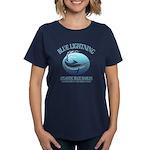 Blue Lightning T-Shirt