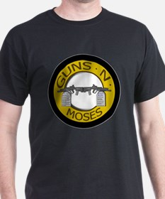 Guns N Moses T-Shirt