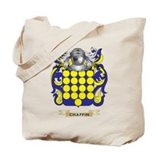 Chaffin Coat of Arms Tote Bag