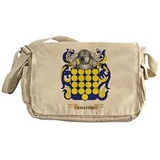 Chaffin Coat of Arms Messenger Bag