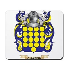 Chaffin Coat of Arms Mousepad