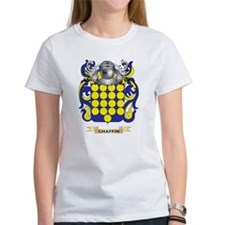Chaffin Coat of Arms T-Shirt