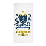 Sydney Beach Towels