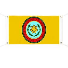 Eastern Band of Cherokee Flag
