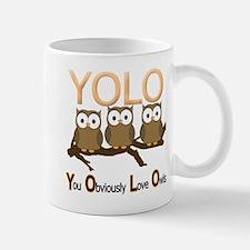 YOLO Mug