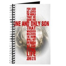His One and Only Son Journal