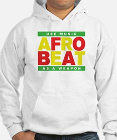 AFROBEAT _ USE MUSIC AS A WEAPON Hoodie