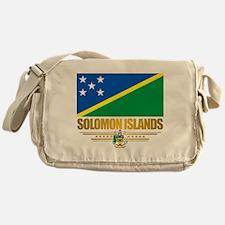 Solomon Islands (Flag 10)2.png Messenger Bag