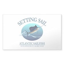 Setting Sail Decal