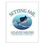 Setting Sail Posters