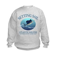 Setting Sail Sweatshirt