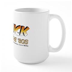 stucklogourl200 Mugs