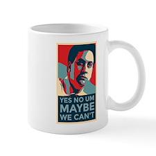 MAYBE WE CAN'T Small Small Mug
