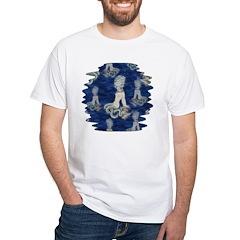 Little Rococo mermaid Shirt