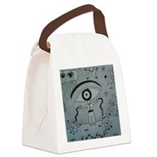 Ordinary Day Canvas Lunch Bag